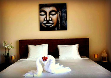 Ayurveda Room Rates
