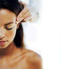 Indian head massage Tenerife