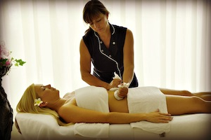 Panchakarma detox healing