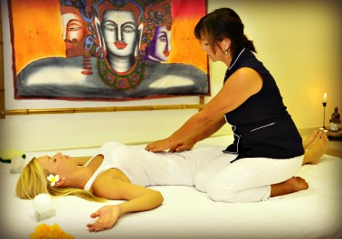 Tenerife Ayurveda Treatments